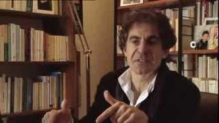 Etienne Klein - Discours sur l