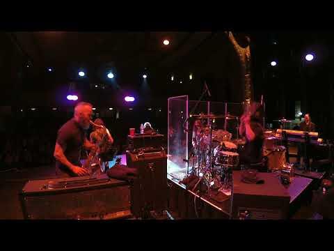 Rob Mount BandCam - Urgent - Newark OH - Lou Gramm tour October 2017