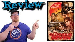 The Glorious Seven Movie Review - Action