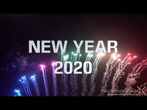 New Year 2019-2020