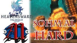 Sohm Al (Hard) Comprehensive Guide - FFXIV:HW
