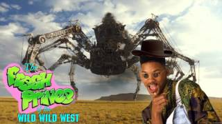 Download Fresh Prince of the Wild Wild West - Will Smith vs. Will Smith MP3 song and Music Video