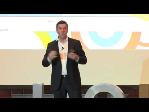 Unit4 Asia Pacific Connect Conference 2016 - Keynote Opening: In Business For People