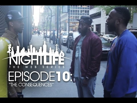 """Nightlife Web Series 