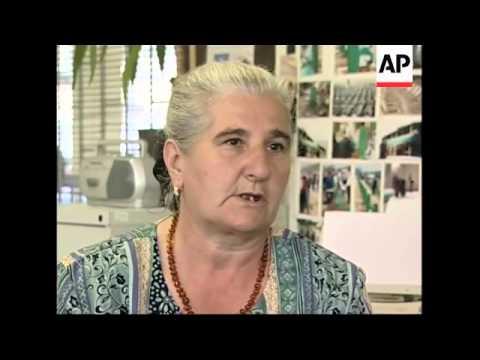Srebrenica & Serb reax to latest developments