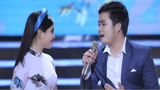 LK Ngày Xưa Anh Nói & Bội Bạc - Thiên Quang ft Quỳnh Trang [MV Official]
