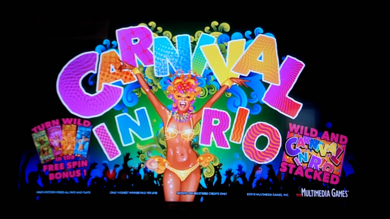 Free carnival slot machines casino affiate convention