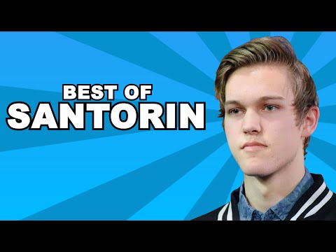 Best of Santorin | TSM Rookie