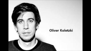 Oliver Koletzki - Pleinvrees Podcast 031