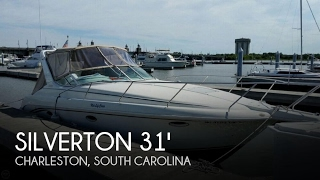 Used 1995 Silverton 310 Express for sale in Charleston, South Carolina