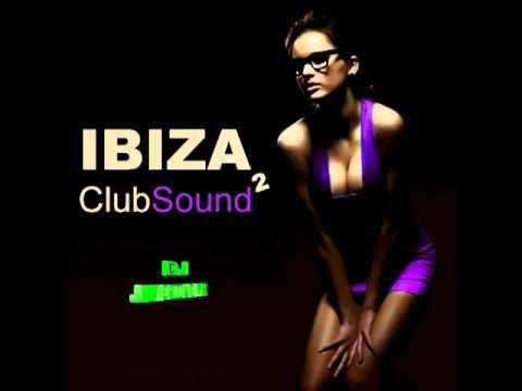 IBIZA CLUB SOUND MIX 2011 DJ JAVIER ONE MIX