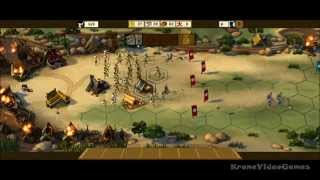Total War Battles: SHOGUN Gameplay (PC HD)