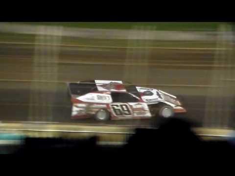 USMTS Amain @ Upper Iowa Speedway 05/29/16