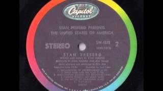 Stan Freberg - Columbus