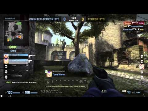 what is wrong with cs go matchmaking