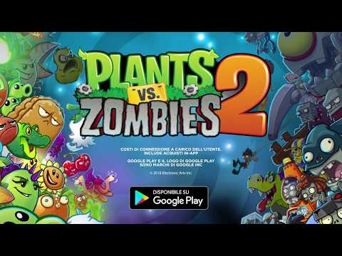 piante contro zombi 2 gioco da