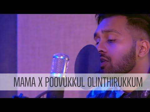 Mama X Poovukkul Olinthirukkum (Jeans) | Jonas Blue X A R Rahman | Inno Genga