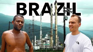 BRAZIL'S CHERNOBYL - This City was the Most Polluted on Earth