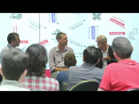 Global Challenges: A Conversation With Professor Ulrich Hartl