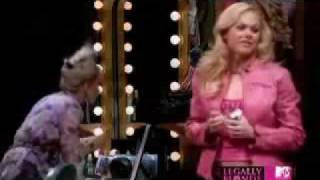Shine Like The Sun Legally Blonde The Musical Style!