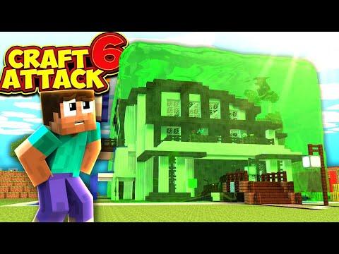 WER WAR DAS?! - CraftAttack 6 #51