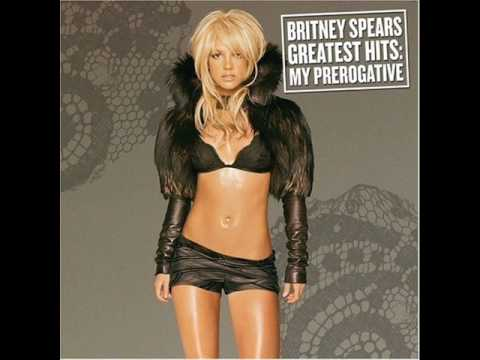 Boys [The Co-Ed Remix] - Britney Spears