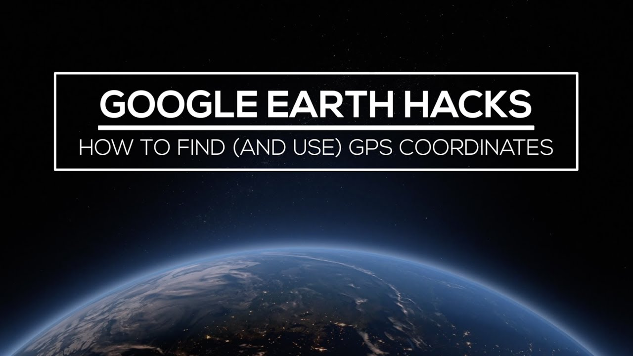 10 Google Earth Hacks Every Real Estate Professional Should