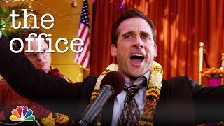 The Diwali Song - The Office