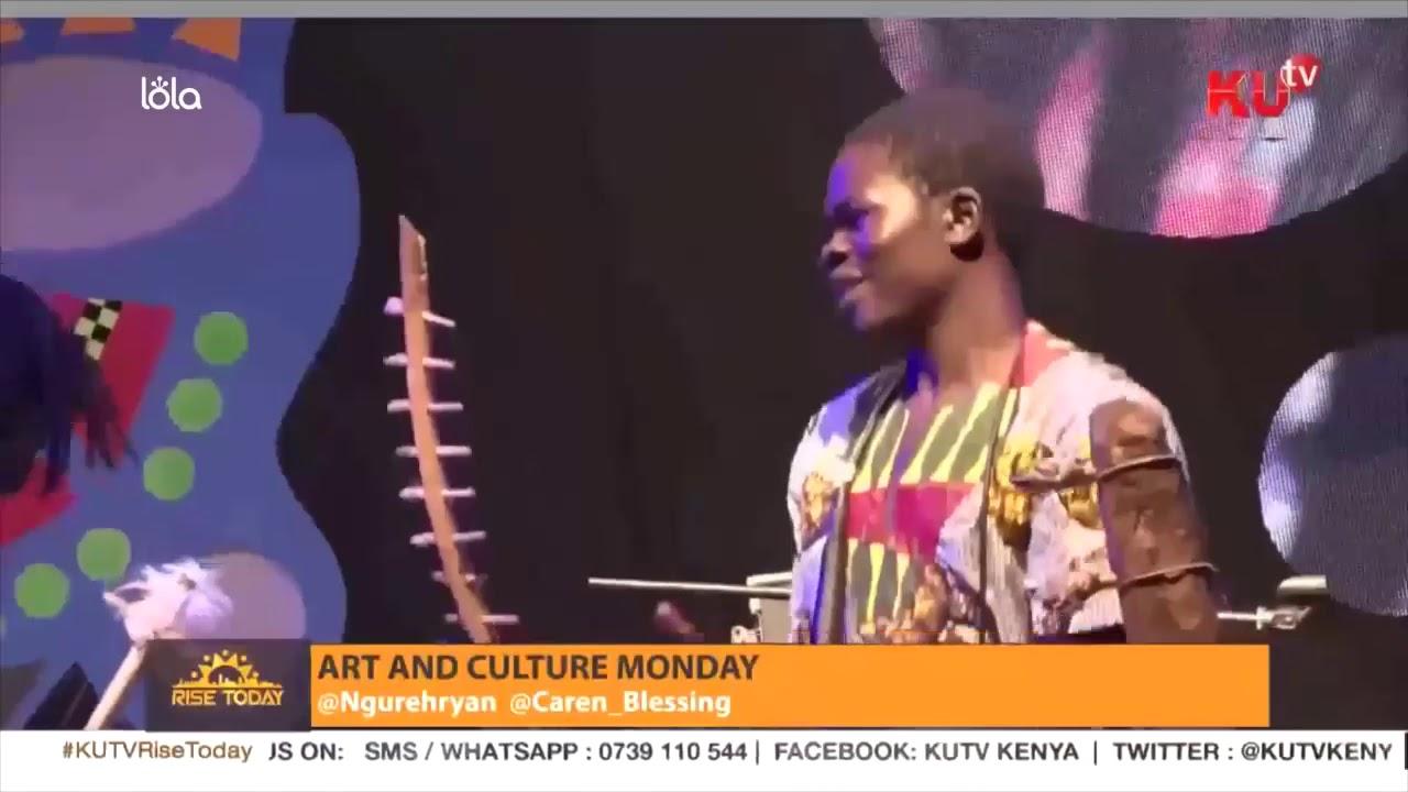Contact Us – Kenyatta University TV (KUTV)  All Rights Reserved