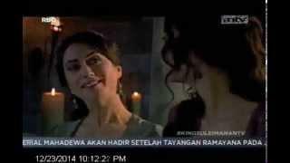 ABAD KEJAYAAN (King Sulaeman) ANTV Episode 2