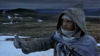 the duellists (1977) - missed duel during russian's campaign