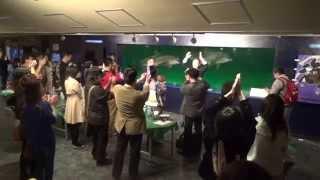 第二回目となりました、大海酒販株式会社主催の「焼酎の会@しながわ水...