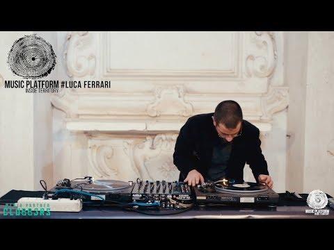 Music Platform #11 Luca Ferrari - Scorrano, sul sentiero della storia