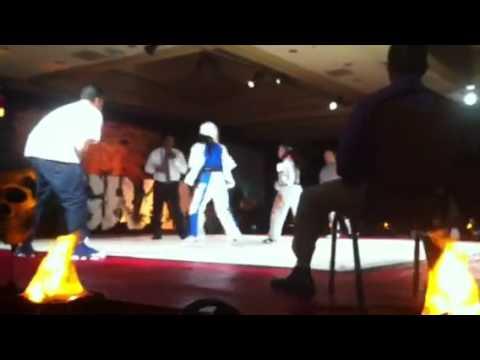 Joslynn Espinoza vs Natalie Aquino --Supergrands 2...