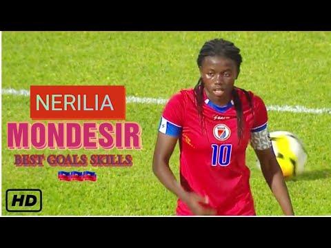 NERILIA MONDESIR VS TRINIDAD & TOBAGO