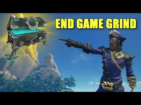 Sea of Thieves - The End Game Struggle
