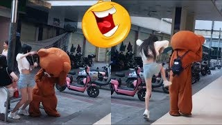 Try Not To Laugh Challenge P35 | Funny Fails - Funny Pranks 2019