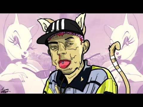 Mc Zoi de Gato - Sick like a beack factory [DonGoat Mashup]