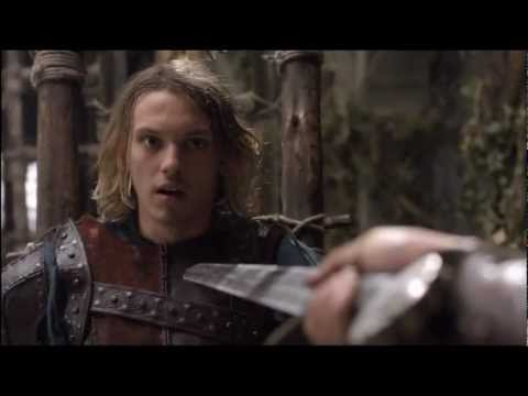 CAMELOT - Arthur kämpft gegen Leontes
