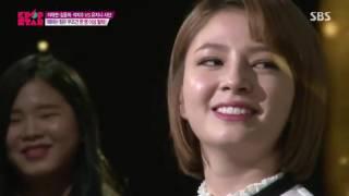 [Kpop star season 6 - Ep 7] Shannon - Yoo Ji Nee