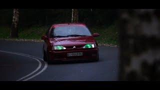 Static Renault 19 | SC Films