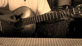La Lola - Café Quijano (Cover Guitarra Acústica)