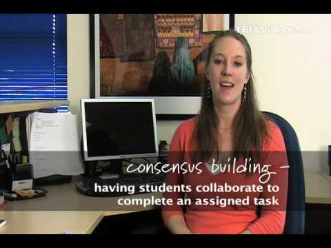 Teaching Speaking with Task-Based Learning