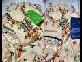 Elegant Chanderi Silk Dress Material || Traditional Silk salwar suit derss material