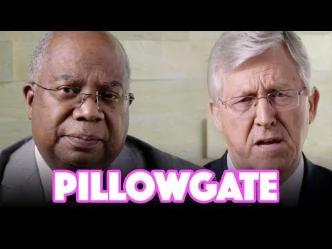 Pillowgate Trailer - Creepy Jehovah's Witness anti-masturbation videos