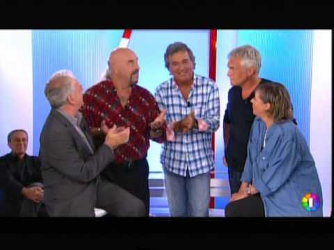 Les Musclés : Salut René, émission hommage (2009)