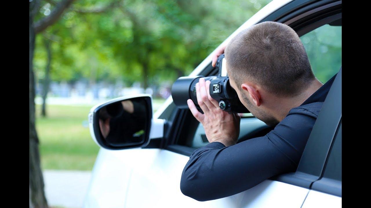 АвтоЛикбез: Защита против слежки