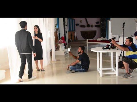 Pre Wedding Making | Anil & Darshana | By PVR ARTS