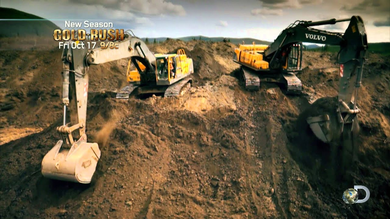 Gold Rush Alaska Season 1 Episode 4: The Ultimate Price