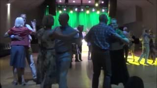 Pirmā balle Valmieras koncertzālē - Fokstrots
